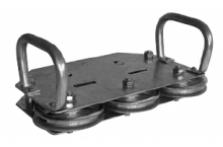 Rovnačka drôtu Ø 8-10mm