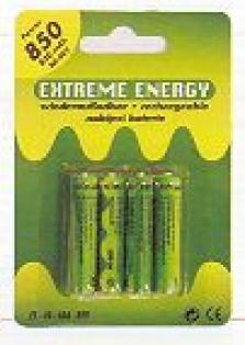 EXTREME ENERGY EE 850