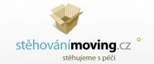 Stěhování rodinných domů a bytů
