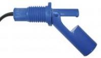 Plovákové spínače LRNH, vodorovné, pro montáž z vnitřní strany nádoby