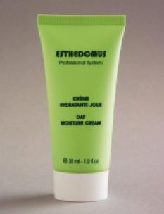 Denný hydratačný krém (Day Moisture Cream) - 30 ml