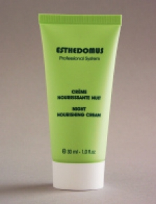 Nočný výživný krém (Night Nourishing Cream) - 30 ml
