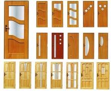 Interiérové a exteriérové dvere