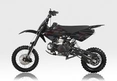 Motocykl Apollo Orion AGB 37 125 / AGB 37 150