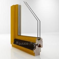 Dveře Série DDA-98