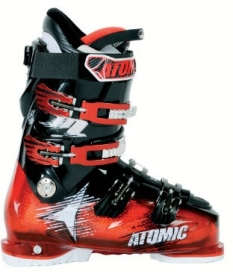 Lyžařská obuv Atomic MTech 90