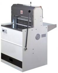 Poloautomatická rezačka chleba model 150