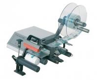 Poloautomatická stolní etiketovací zařízení