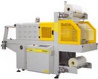 Stroje na skupinové balenie