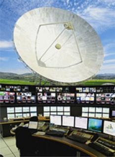 Uplink TV vysílání