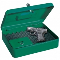 Skrine a trezory na zbrane Gun box