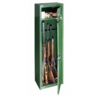Skrine a trezory na zbrane Gun 5
