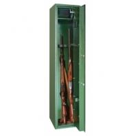 Skrine a trezory na zbrane Guntronic-5