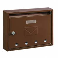 Poštové schránky Imola