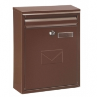 Poštové schránky Como