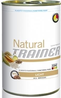 Trainer Natural Light 400g