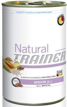 Trainer Natural Senior 400g