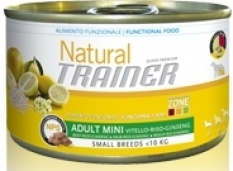 Trainer Natural Adult Mini Beef