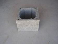 Komínová tvarovka - H3O60L