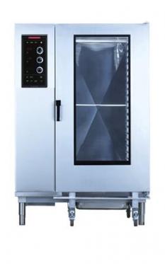 CXE 220 Elektrický konvektomat pre 20 GN 2/1