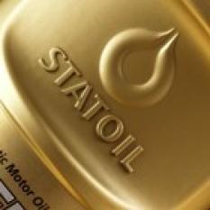 Oleje Statoil