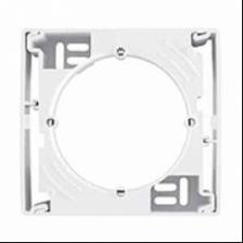 povrchová krabica jednonásobná, titán, SDN6100168
