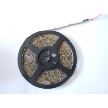 LED pás 60led na meter, IP64, DC12V, studená biela, 5m balenie