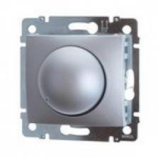 stmievač otočný 40W-400W, 250V pre žiarovky,10A,IP20 hliník, 770261