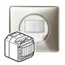 Automatický spínač so zabudovaným osvetlením 20lux na 230V, 67093