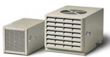 Klimatizační jednotky pro montáž na střechu