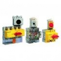 Ponúkame odpínače Fulos, CO Fulos 3 DIN 630A 3P+NF.
