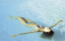 Ohřev bazénů