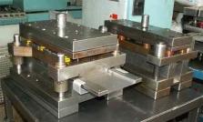 Výroba a vývoj nástrojov a vstrekovacích foriem