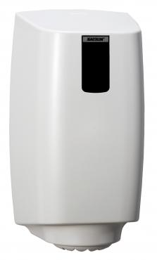 953258 Katrin Centrefeed S dispenser grey, Zásobník na uteráky v kotúči