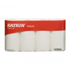 125560 Katrin Classic Toilet 150, Toaletný papier Malé kotúčiky