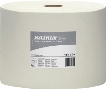 481559 Katrin Plus XL 2 1500, Priemyselné utierky