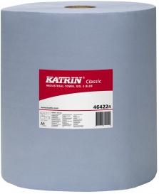 464224 Katrin Classic XXL 3 Blue 500 laminated, Priemyselné utierky