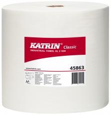 458637 Katrin Classic XL 2 1040, Priemyselné utierky
