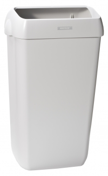 953906 Katrin Bin with Lid 25 litre grey, Kôš na odpad s poklopom 25 l