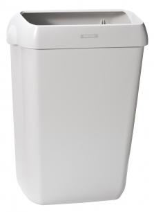 953951 Katrin Bin with Lid 50 litre grey, Kôš na odpad s poklopom 50 l