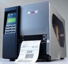 Průmyslové tiskárny