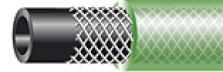 Zahradní hadice černo-zelená