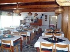 Restaurace a bar