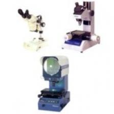 Lupy, mikroskopy