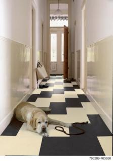 Prírodné PVC podlahy Marmoleum