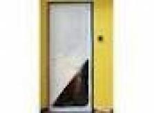 Záclona proti prachu 100x215cm