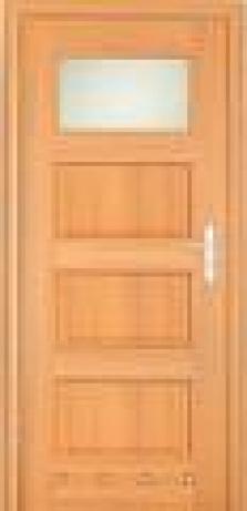 Interiérové dvere Kobe kupeľňové