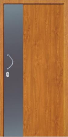 Exteriérové dvere Benedoor