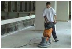 Speciální úklidové práce