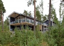 Drevodomy a drevostavby CONUS - Eagle 321